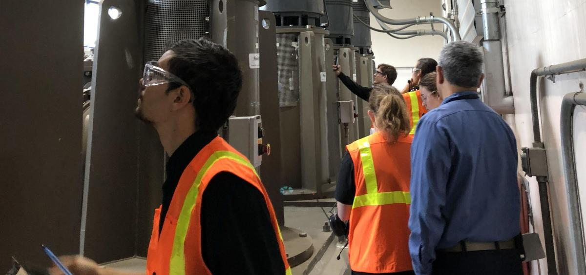 Oregon State University Maps, Over One Million In Savings At Tacoma Wastewater Treatment Plant, Oregon State University Maps